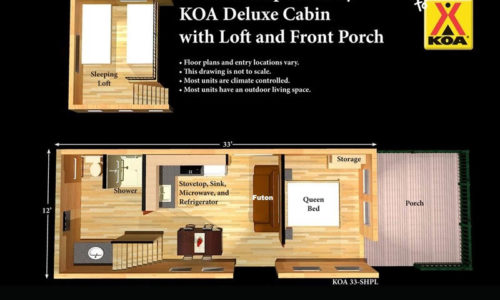 33-handicap-friendly-koa-deluxe-cabin-with-loft-and-front-porch